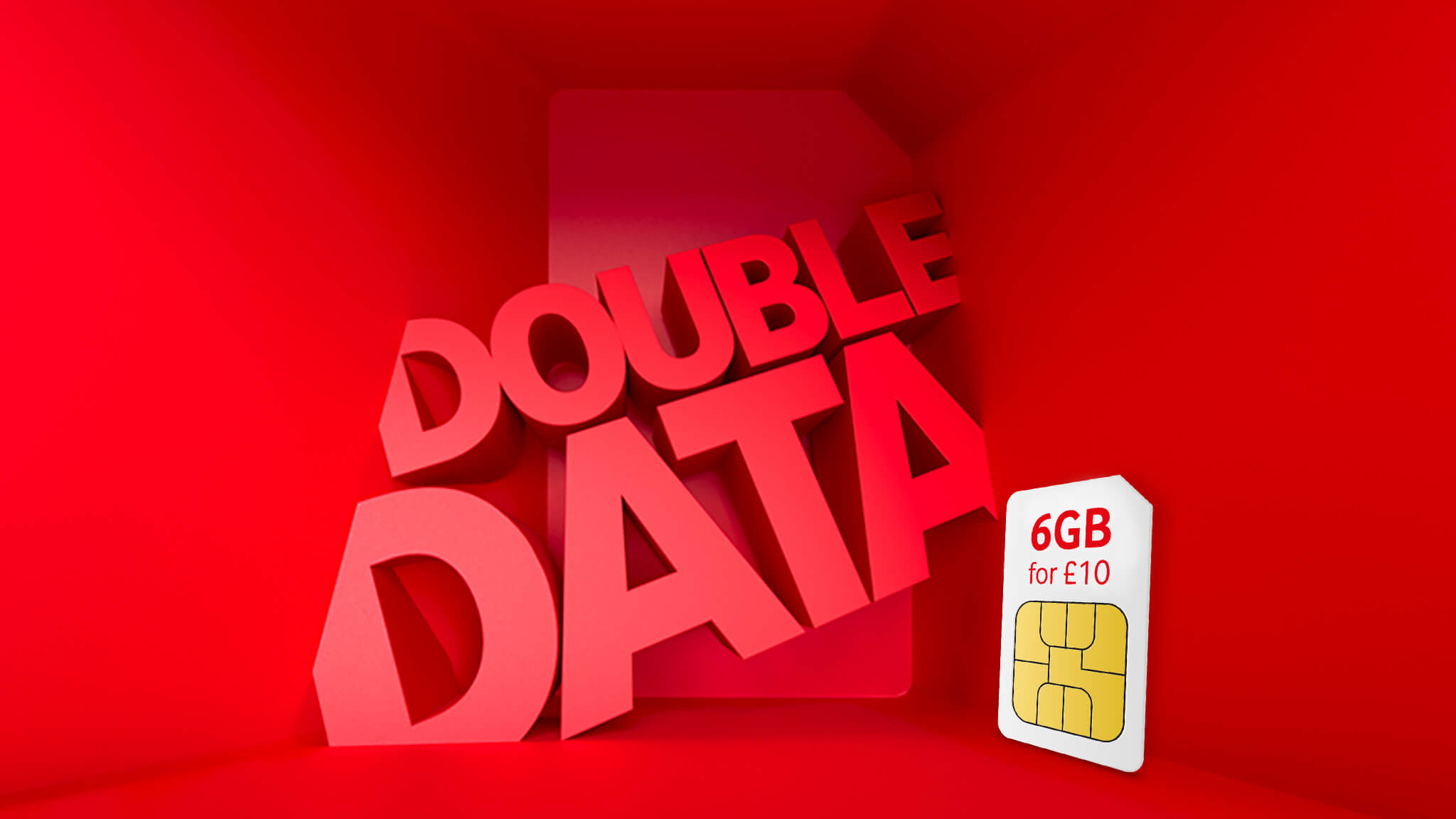 Big Value Bundles from Vodafone