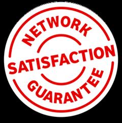 Network Satisfaction Guarantee